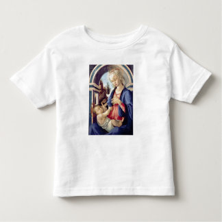 Madonna and Child (panel) 2 Toddler T-shirt