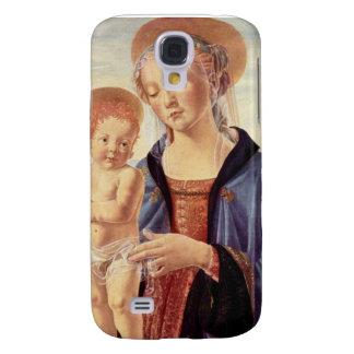 Madonna and Child Samsung Galaxy S4 Case