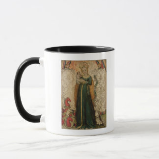 Madonna and Child with Ears of Corn, 1440-50 Mug