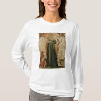 Madonna and Child with Ears of Corn, 1440-50 T-Shirt