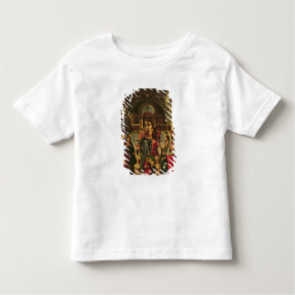 Madonna and Child with Saints, 1499 Toddler T-shirt