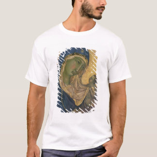 Madonna and Child with SS. Dominic and Aurea T-Shirt