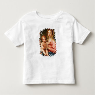 Madonna and Child with Two Angels, 1770-73 Toddler T-shirt