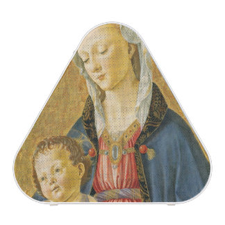 Madonna and Child with Two Donors, 1525-1530 Speaker
