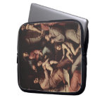 'Madonna, Angels and Saints' Laptop Sleeves