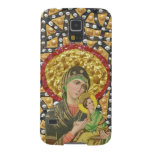 Madonna & Baby Jesus Case For Galaxy S5
