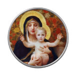 Madonna by Bouguereau Gift Snip Snap Tins Jelly Belly Tins