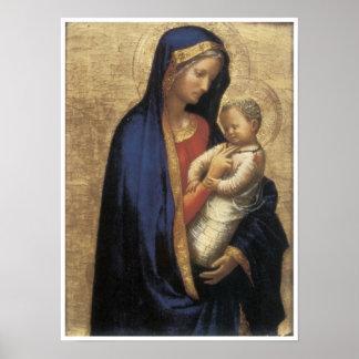 Madonna Casini, después de 1426 Impresiones