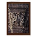 Madonna de Canon George Van Der Paele By Eyck ener Tarjeta