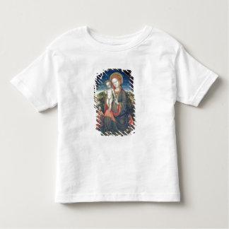 Madonna de la humildad adorado por Leonello d'Este Camisas