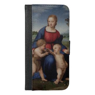 Madonna de Raphael del Goldfinch