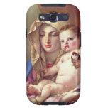 Madonna del Goldfinch Galaxy S3 Cobertura