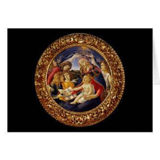 Madonna del Magnificat Cards