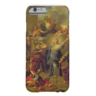 Madonna del Magnificat Funda De iPhone 6 Barely There