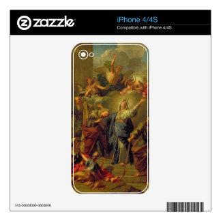 Madonna del Magnificat Skins Para iPhone 4S