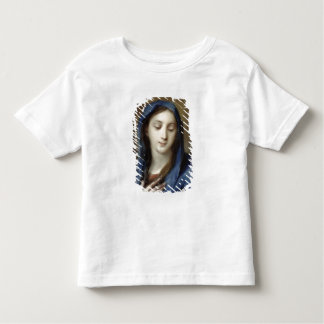Madonna from the chapel (pastel on paper) toddler t-shirt