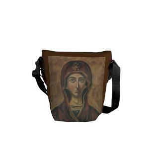 Madonna Messenger Bags