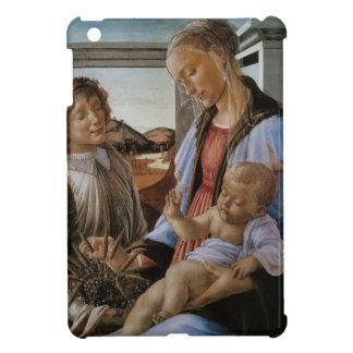 Madonna of the Eucharist by Botticelli iPad Mini Case