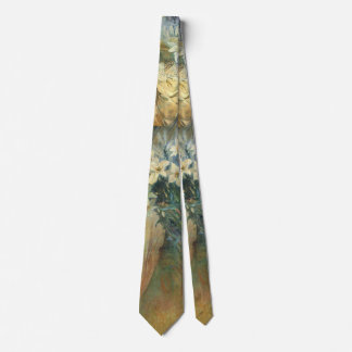Madonna of the Lilies 1905 Tie