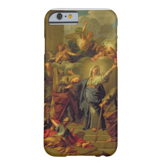 Madonna of the Magnificat Barely There iPhone 6 Case