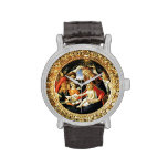 Madonna of the Magnificat Watch