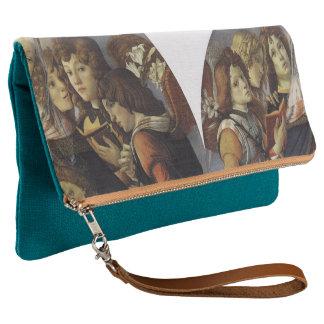 Madonna of the Pomegranate Botticelli Bag