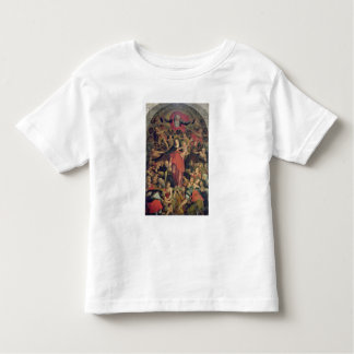 Madonna of the Rosary, c.1569 (oil on canvas) Toddler T-shirt