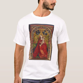 Madonna of the Rose Bower, 1473 T-Shirt