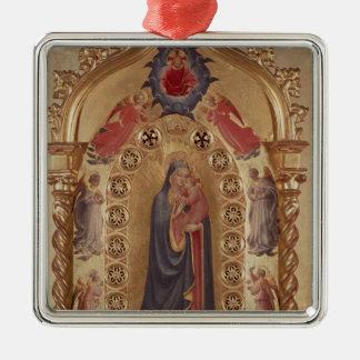 Madonna of the Stars Ornament
