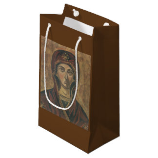 Religious easter gift bags zazzle madonna small gift bag negle Image collections
