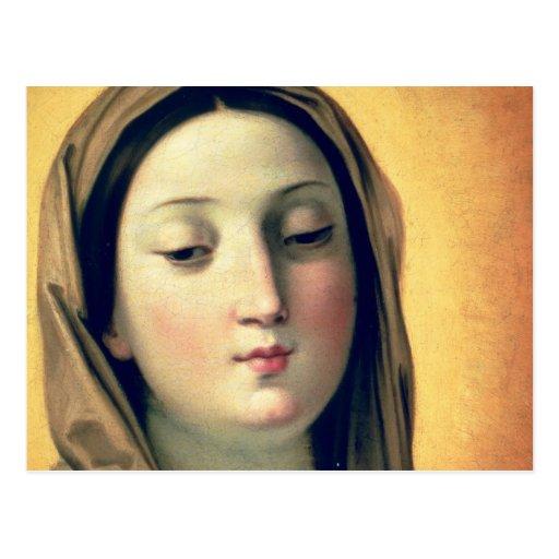 Madonna Tarjetas Postales