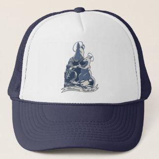 Madonna Wallaby Trucker Hat