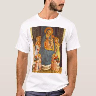Madonna with Christ Child T-Shirt