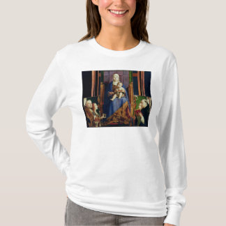 Madonna with Saint Nicholas of Bari T-Shirt