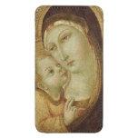 Madonna y niño 2