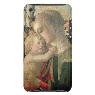 Madonna y niño con St. John el Bautista, detai iPod Touch Case-Mate Fundas