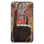 Madonna y niño enthroned con seis ángeles (el pane iPod touch Case-Mate carcasas
