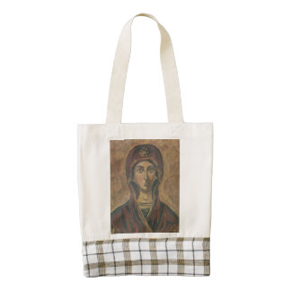 Madonna Zazzle HEART Tote Bag