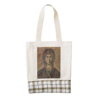 Madonna Zazzle HEART Tote Bag