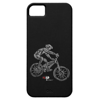 MADoutfitters Bicycle Phone Case