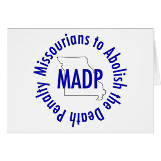 MADP Cards
