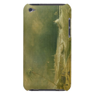 Madras, or Fort St. George, in the Bay of Bengal - Barely There iPod Case