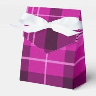 madras party favor box