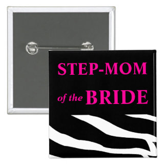 Madrastra de la novia pin