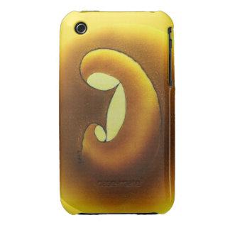 Madre - casamata del iPhone 3G/3GS del ~ del niño  iPhone 3 Case-Mate Cobertura