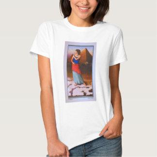 Madre de Civilzation Camisas