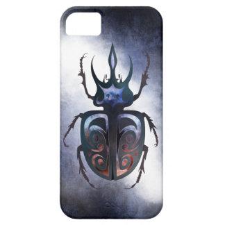 Madre de escarabajos iPhone 5 funda