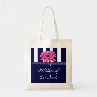 Madre de la bolsa de asas de la novia
