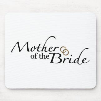 Madre de la novia 2 tapete de raton