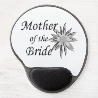 Madre de la novia alfombrilla gel